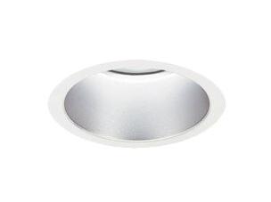 XD301177LEDハイパワーベースダウンライト 本体(高天井用)COBタイプ 埋込φ150 防雨形昼白色 59° C6000 FHT42W×3灯クラスオーデリック 照明器具 ショールーム 展示室 屋内・軒下兼用 天井照明