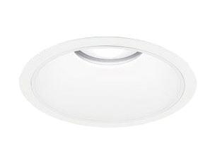 オーデリック 照明器具LEDハイパワーベースダウンライト 防雨形本体 昼白色 72° COBタイプC6000 FHT42W×3灯クラスXD301185