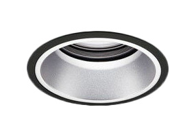 XD401153LEDベースダウンライト 本体(深型)PLUGGEDシリーズ COBタイプ 47°拡散配光 埋込φ150白色 C3500/C2750 CDM-TP70Wクラスオーデリック 照明器具 天井照明