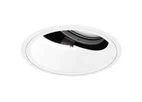 XD401280LEDユニバーサルダウンライト 本体(深型)PLUGGEDシリーズ COBタイプ 15°ナロー配光 埋込φ150温白色 C3500/C2750 CDM-T70Wクラスオーデリック 照明器具 天井照明