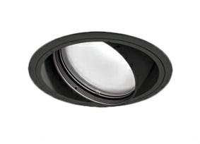 XD401358LEDユニバーサルダウンライト 本体(一般型)PLUGGEDシリーズ COBタイプ 14°ナロー配光 埋込φ150白色 C3500/C2750 CDM-T70Wクラスオーデリック 照明器具 天井照明