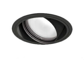 XD401358HLEDユニバーサルダウンライト 本体(一般型)PLUGGEDシリーズ COBタイプ 14°ナロー配光 埋込φ150白色 C3500/C2750 CDM-T70Wクラス 高彩色オーデリック 照明器具 天井照明