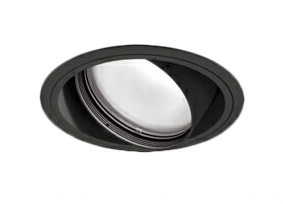 XD401359HLEDユニバーサルダウンライト 本体(一般型)PLUGGEDシリーズ COBタイプ 14°ナロー配光 埋込φ150温白色 C3500/C2750 CDM-T70Wクラス 高彩色オーデリック 照明器具 天井照明