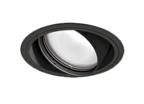 オーデリック 照明器具PLUGGEDシリーズ LEDユニバーサルダウンライト本体(一般型) 温白色 52°拡散 COBタイプC3500/C2750 CDM-T70Wクラス 高彩色XD401368H