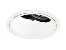 オーデリック 照明器具PLUGGEDシリーズ LEDユニバーサルダウンライト本体(深型) 白色 15°ナロー COBタイプC1950/C1650 CDM-T35WクラスXD402170