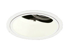 オーデリック 照明器具PLUGGEDシリーズ LEDユニバーサルダウンライト本体(深型) 電球色 31°ワイド COBタイプC1950/C1650 CDM-T35WクラスXD402186