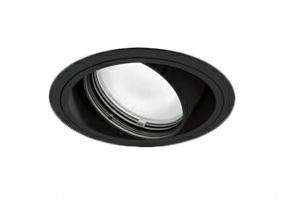 XD402280LEDユニバーサルダウンライト 本体(一般型)PLUGGEDシリーズ COBタイプ 23°ミディアム配光 埋込φ125白色 C2500 CDM-T70Wクラスオーデリック 照明器具 天井照明