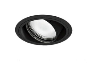 XD402280HLEDユニバーサルダウンライト 本体(一般型)PLUGGEDシリーズ COBタイプ 23°ミディアム配光 埋込φ125白色 C2500 CDM-T70Wクラス 高彩色オーデリック 照明器具 天井照明