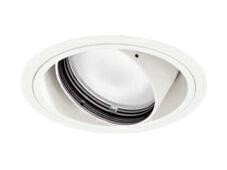 XD402281LEDユニバーサルダウンライト 本体(一般型)PLUGGEDシリーズ COBタイプ 23°ミディアム配光 埋込φ125温白色 C2500 CDM-T70Wクラスオーデリック 照明器具 天井照明