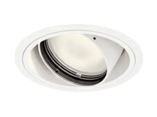 XD402285HLEDユニバーサルダウンライト 本体(一般型)PLUGGEDシリーズ COBタイプ 23°ミディアム配光 埋込φ125電球色 C2500 CDM-T70Wクラスオーデリック 照明器具 天井照明