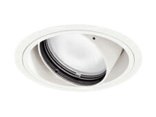 XD402297HLEDユニバーサルダウンライト 本体(一般型)PLUGGEDシリーズ COBタイプ 45°拡散配光 埋込φ125温白色 C2500 CDM-T70Wクラス 高彩色オーデリック 照明器具 天井照明