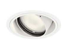 オーデリック 照明器具PLUGGEDシリーズ LEDユニバーサルダウンライト本体(一般型) 電球色 45°拡散 COBタイプC2500 CDM-T70Wクラス 高彩色XD402299H