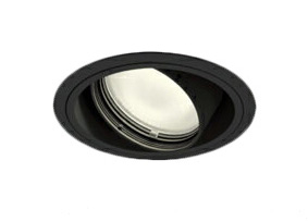 XD402300LEDユニバーサルダウンライト 本体(一般型)PLUGGEDシリーズ COBタイプ 45°拡散配光 埋込φ125電球色 C2500 CDM-T70Wクラスオーデリック 照明器具 天井照明