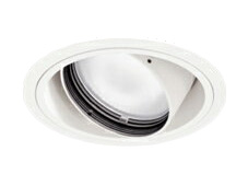 XD402313HLEDユニバーサルダウンライト 本体(一般型)PLUGGEDシリーズ COBタイプ 22°ミディアム配光 埋込φ125電球色 C1950 CDM-T35Wクラスオーデリック 照明器具 天井照明