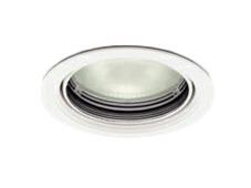 XD402323LEDベースダウンライト 本体(一般型)PLUGGEDシリーズ COBタイプ 68°広拡散配光 埋込φ100電球色 C2500 CDM-T70Wクラスオーデリック 照明器具 天井照明