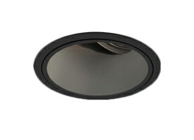 XD402326HLEDユニバーサルダウンライト 本体(深型)PLUGGEDシリーズ COBタイプ 15°ナロー配光 埋込φ125電球色 C1950 CDM-T35Wクラスオーデリック 照明器具 天井照明