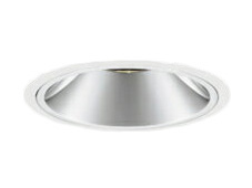 オーデリック 照明器具PLUGGEDシリーズ LEDユニバーサルダウンライト本体 電球色 23°ミディアム COBタイプC1950 CDM-T35WクラスXD402335H