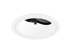 XD403182HLEDユニバーサルダウンライト 本体(深型)PLUGGEDシリーズ COBタイプ 29°ワイド配光 埋込φ100白色 C1000/C700 JR12V-50Wクラス/JDR75Wクラス 高彩色オーデリック 照明器具 天井照明