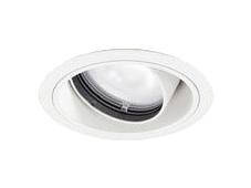 XD403197HLEDユニバーサルダウンライト 本体(一般型)PLUGGEDシリーズ COBタイプ 21°ミディアム配光 埋込φ100白色 C1000/C700 JR12V-50Wクラス/JDR75Wクラス 高彩色オーデリック 照明器具 天井照明