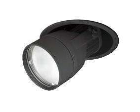 XD403302HLEDダウンスポットライト 本体PLUGGEDシリーズ COBタイプ 反射板制御 14°ナロー配光 埋込φ100白色 C1000/C700 JR12V-50Wクラス/JDR75Wクラス 高彩色Ra95オーデリック 照明器具 天井照明