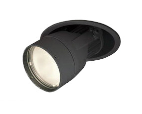 オーデリック 照明器具PLUGGEDシリーズ LEDダウンスポットライト本体 電球色 29°ワイド COBタイプC1000/C700 JR12V-50Wクラス/JDR75Wクラス 高彩色XD403322H