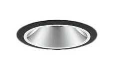 XD403380LEDグレアレス ベースダウンライト 本体PLUGGEDシリーズ COBタイプ 14°ナロー配光 埋込φ100白色 C1000/C700 JR12V-50Wクラス/JDR75Wクラスオーデリック 照明器具 天井照明