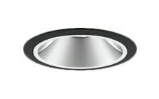 XD403382LEDグレアレス ベースダウンライト 本体PLUGGEDシリーズ COBタイプ 14°ナロー配光 埋込φ100温白色 C1000/C700 JR12V-50Wクラス/JDR75Wクラスオーデリック 照明器具 天井照明