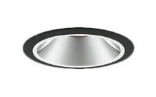 XD403386HLEDグレアレス ベースダウンライト 本体PLUGGEDシリーズ COBタイプ 14°ナロー配光 埋込φ100電球色 C1000/C700 JR12V-50Wクラス/JDR75Wクラス Ra95オーデリック 照明器具 天井照明