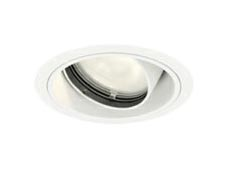 オーデリック 照明器具PLUGGEDシリーズ LEDユニバーサルダウンライト本体(一般型) 電球色 23°ミディアム COBタイプC1500 CDM-T35Wクラス 高彩色XD403515H