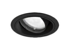 XD403528LEDユニバーサルダウンライト 本体(一般型)PLUGGEDシリーズ COBタイプ 49°拡散配光 埋込φ100白色 C1500 CDM-T35Wクラスオーデリック 照明器具 天井照明