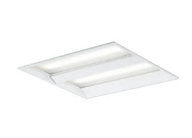 コイズミ照明 施設照明cledy EPシリーズ エコパネルLEDベースライトスクエアタイプ FHP32W×3クラス 埋込型 □450 白色 非調光XD41150L
