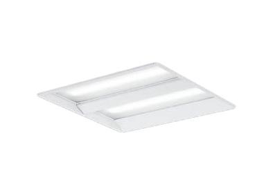 コイズミ照明 施設照明cledy EPシリーズ エコパネルLEDベースライトスクエアタイプ 埋込型 □450FHP32W×4クラス 白色 非調光XD43760L