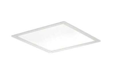 コイズミ照明 施設照明cledy LPシリーズ LEDベースライトスクエアタイプ 埋込型昼白色 FHP32W×3クラス 調光XD43797L