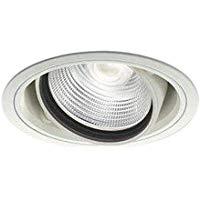コイズミ照明 施設照明cledy versa R LEDユニバーサルダウンライトHID70Wクラス 温白色 15°非調光XD43862L