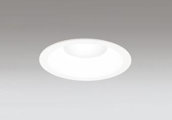 XD457064エクステリア 軒下用LEDベースダウンライト M形(一般型)埋込φ125 非調光 昼白色 防雨型 FHT42W相当オーデリック 照明器具 エントランス 屋外用 天井照明 軒下取付専用