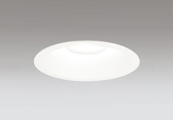 XD457070エクステリア 軒下用LEDベースダウンライト M形(一般型)埋込φ150 非調光 温白色 防雨型 FHT42W相当オーデリック 照明器具 エントランス 屋外用 天井照明 軒下取付専用