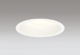 XD457071エクステリア 軒下用LEDベースダウンライト M形(一般型)埋込φ150 非調光 電球色 防雨型 FHT42W相当オーデリック 照明器具 エントランス 屋外用 天井照明 軒下取付専用