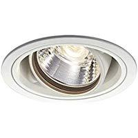 コイズミ照明 施設照明Wlief対応 LEDユニバーサルダウンライト 無線制御調光/高演色リフレクタータイプ HIGH CRIJR12V50W相当 1000lmクラス 30° 電球色XD46238L