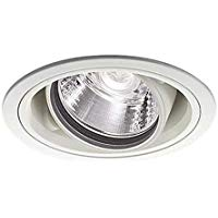 コイズミ照明 施設照明Wlief対応 LEDユニバーサルダウンライト 無線制御調光/高演色リフレクタータイプ HIGH CRIJR12V50W相当 1000lmクラス 15° 白色XD46242L