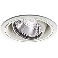 コイズミ照明 施設照明Wlief対応 LEDユニバーサルダウンライト 無線制御調光/高演色リフレクタータイプ HIGH CRIJR12V50W相当 1000lmクラス 30° 白色XD46244L