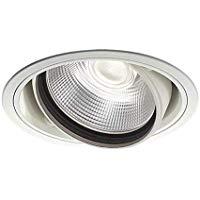 コイズミ照明 施設照明Wlief対応 LEDユニバーサルダウンライト 無線制御調光/高演色リフレクタータイプ HIGH CRIHID100W相当 3500lmクラス 15° 温白色XD46266L