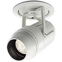 ★コイズミ照明 施設照明cledy micro 超小型LEDユニバーサルダウンライト ダウンスポットタイプJR12V50W相当 1000lmクラス 温白色3500K 30°調光XD46302L