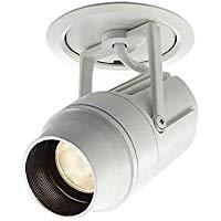 ★コイズミ照明 施設照明cledy micro 超小型LEDユニバーサルダウンライト ダウンスポットタイプJR12V50W相当 1000lmクラス 電球色2700K 30°調光XD46531L