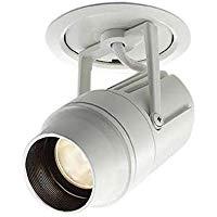 ★コイズミ照明 施設照明cledy micro 超小型LEDユニバーサルダウンライト ダウンスポットタイプJDR65W相当 400lmクラス 電球色2700K 20°調光XD46538L
