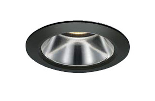★コイズミ照明 施設照明cledy micro LEDベースダウンライト グレアカット30°JDR65W相当 600lmクラス 低色温度2500K 30°調光XD48294L