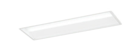 XD504001P4CLED-LINE LEDユニット型ベースライト埋込型 20形 下面開放型(幅220) 3200lmタイプ非調光 白色 Hf16W高出力×2灯相当オーデリック 施設照明 オフィス照明 天井照明