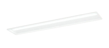 オーデリック 照明器具CONNECTED LIGHTING LEDベースライト 40形埋込型 下面開放型(幅220) LEDユニット型 Bluetooth調光6900lmタイプ 昼光色 Hf32W高出力×2灯相当XD504002B6A