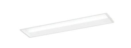 オーデリック 照明器具LED-LINE LEDベースライト 埋込型 20形下面開放型(幅150) LEDユニット型 非調光1600lmタイプ 温白色 Hf16W高出力×1灯相当XD504007P3D