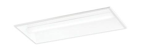 オーデリック 照明器具LED-LINE LEDベースライト 埋込型 20形下面開放型(幅300) LEDユニット型 非調光1600lmタイプ 昼光色 Hf16W高出力×1灯相当XD504010P3A
