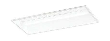 オーデリック 照明器具LED-LINE LEDベースライト 埋込型 20形下面開放型(幅300) LEDユニット型 非調光1600lmタイプ 白色 Hf16W高出力×1灯相当XD504010P3C